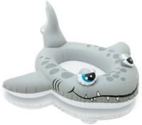 Intex Shark Cruiser Inflatable Pool Float(Grey)
