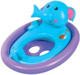 Shrih Baby Inflatable Swimming Pool Ring...