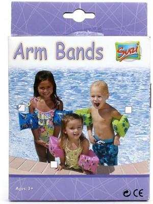 Suji Arm Bands Medium Inflatable Pool
