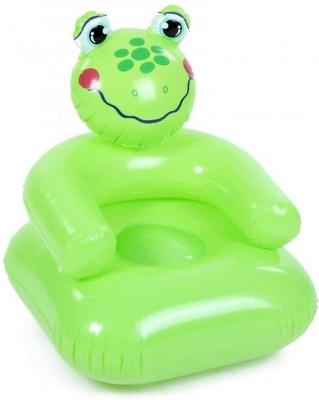 Suji Cute Froggy Sofa JR Inflatable Pool