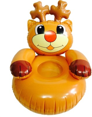 Suzi Deer Inflatable Chair
