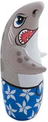 CP Bigbasket Shark Inflatable Hitme Toy
