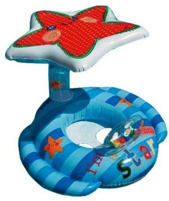 Intex Baby Float Inflatable Lil Star