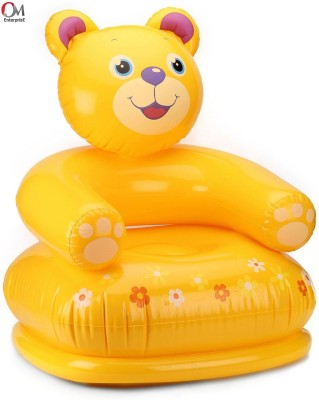 om enterprise Happy Animal Inflatable Chair Inflatable Chair