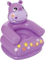 Intex Happy Animal Chair Assortment Inflatable Air Chair