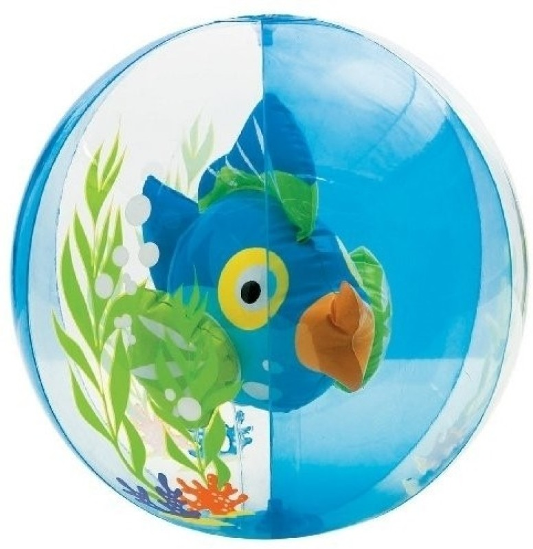Intex Aquarium Balls(Blue)
