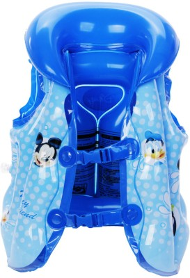 Disney Mickey Swimming Suit Inflatable Pool