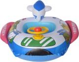 EZ Life Racing Car Swimming Ring Float f...