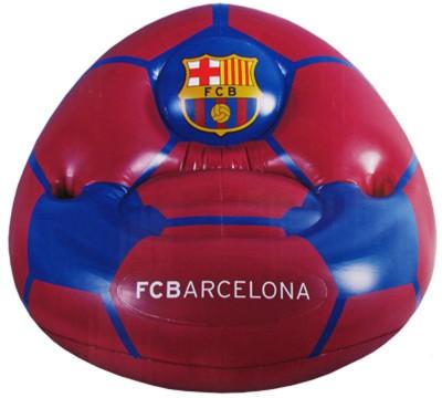 F.C. Barcelona Chair Inflatable Floor