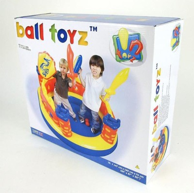 Intex Ball Toys Inflatable Castles