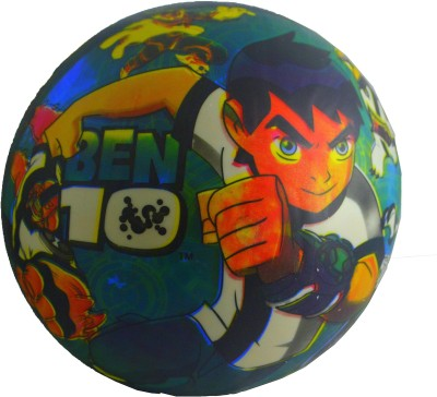 Shop4everything Ben 10 X112 Inflatable Ball