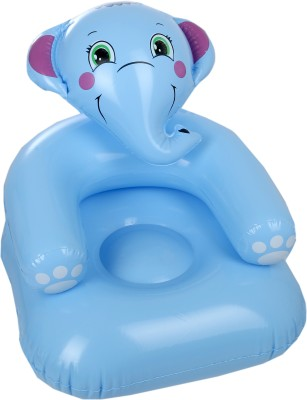Yash Novelty Elephant For Kids Inflatable Chair