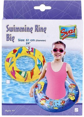 Suji Swimming Ring (Large) Inflatable Pool
