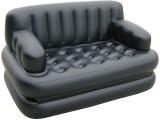 Evana Vinyl 2 Seater Inflatable Sofa (Co...