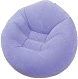 Intex 68569 Vinyl 1 Seater Inflatable So...