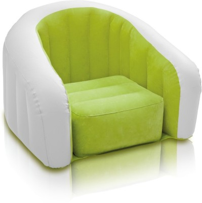 Shopper52 Cafe Chair - Sfcc PP 1 Seater Inflatable Sofa