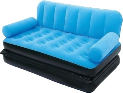 Amazing Health & Fitness PVC 3 Seater Inflatable Sofa