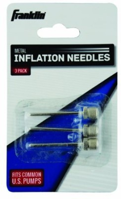Franklin 3 Pack Inflating Needles