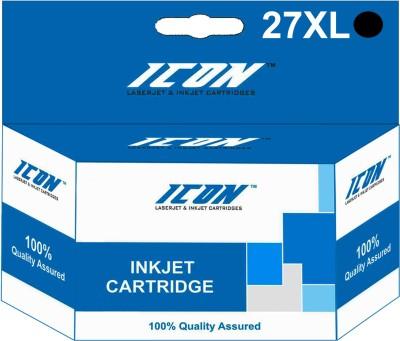 ICON 27XL Black Ink