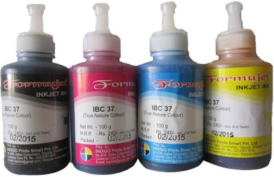 Formujet Brother 37 Multicolor Ink