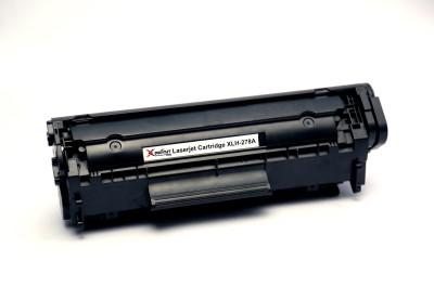 Printpro Printpro 278a Black Toner
