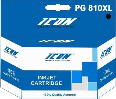 ICON Inkjet Black Ink