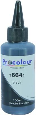 Procolour Epson L Series Premium Quality Compatible Ink Black Ink