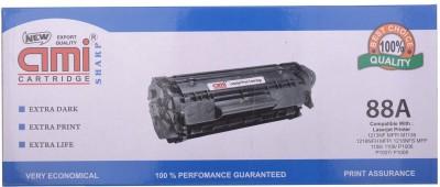 Ami 88A Toner Cartridge For Use In HP P 1007,P 1008 Black Toner