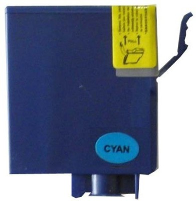 Max T0762 Compatible Cartridge For Epson Printer Prefilled Cyan Ink
