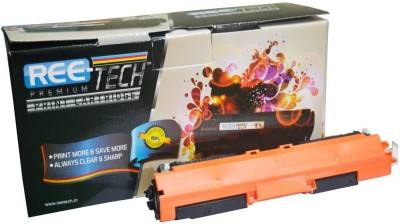 Reetech Laser Jet CE-310A/CF-350A Black Toner