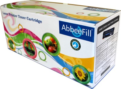 Abbeefill Normal Black Toner