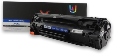 Best4U 36A / C312 / C313 Black Toner Cartridge for HP Laser jet P1500 / 1505/ M1522N / 1522NF / 1120 / 1522 Black Toner