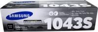 Samsung MLT-D1043S Single Color Toner(Black)