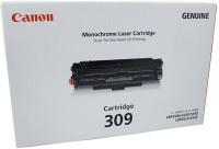 Canon Toner Cartridge 309(Black)