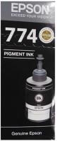 Epson T7741 Single Color Ink(Black)