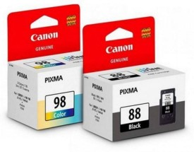 CANON PIXMA BLACK & MULTI COLOR Ink Ink