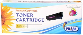 PRASH 131A / CF212A Cartridge - HP Compatible For Use In LaserJet Pro 200 Color M251 , M276 , Yellow Toner Yellow Toner