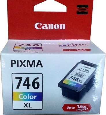 Canon Multi Color Ink(Magenta, Cyan, Yellow)