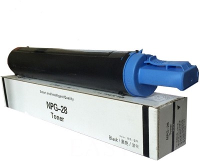 Alpha Corporation CANON NPG 28 Black Toner