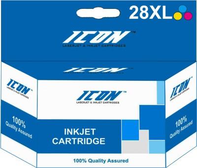 ICON 28XL Multicolor Ink