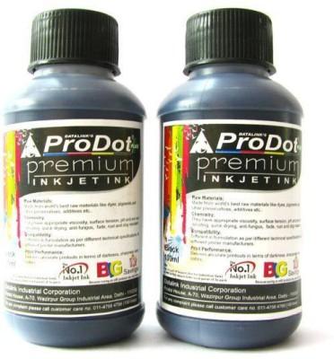 ProDot Inkjet Black Ink