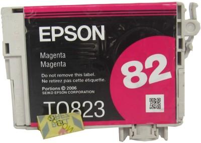 Epson 82 (T0823) Original Ink Cartridge Valuable Pack Magenta Ink