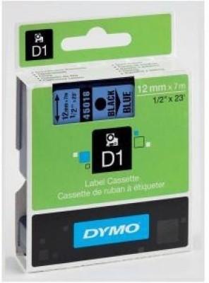 Dymo D1_12mm Blue Toner