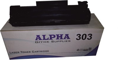 Alpha Corporation Canon Printer Lbp2900 Black Toner