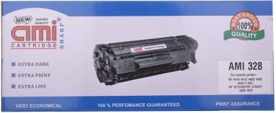 Ami 128/328/728 Toner Cartridge Black Toner