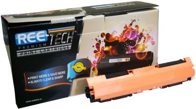 Reetech Laser Jet CE-313A/CF-353A Magenta Toner