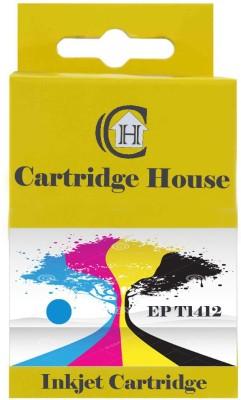 Cartridge House T1411 Cyan Ink