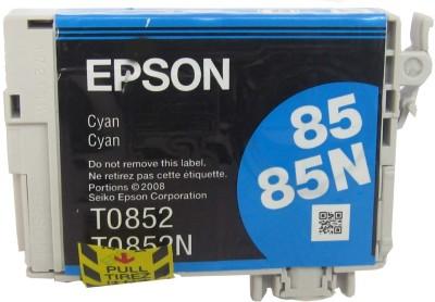Epson 85N Original Ink Cartridge Valuable Pack Cyan Ink