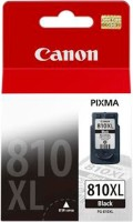 Canon PG 810XL Ink Cartridge(Black)