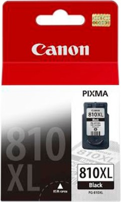 Canon PG 810XL Black Ink cartridge(Black)